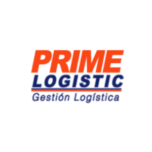 Prime Logistic Logo